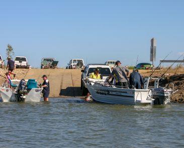 1j - boat ramp